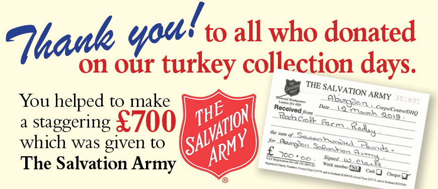 0058 PCF - Salvation Army Slider